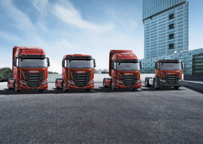Iveco Nuovo S-Way