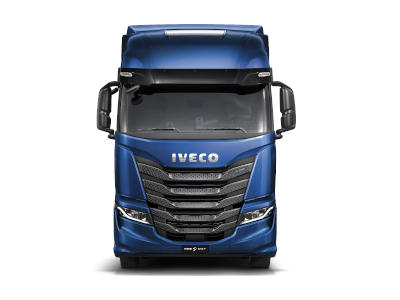 Iveco Nuovo S-Way LNG