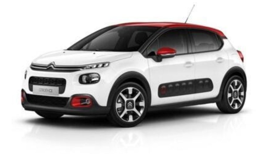 CITROEN C3 Berlina Puretech 83 S&S Shine