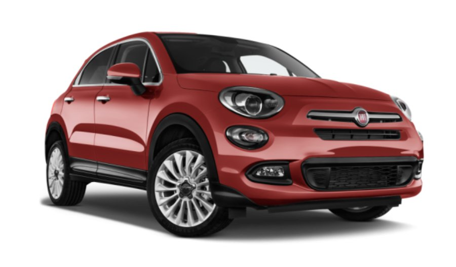 FIAT 500X 5P Crossover - 1.3 Mjet 95cv 4x2 Business